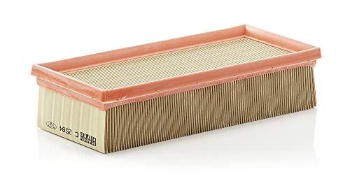 Original MANN-FILTER Luftfilter C 2584 – Für PKW
