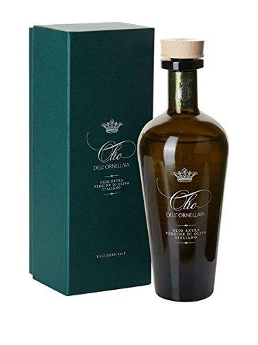 Olivenöl Extra Vergine Ornellaia