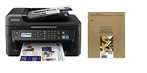 Epson Workforce WF-2630WF - Impresora...