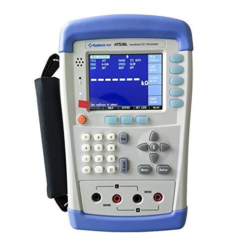 Applent AT518L Micro Ohmmeter