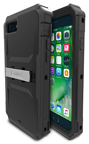 iPhone 7 Case; Trident Kraken AMS Series Case (Ultra-Rugged) for iPhone 7 (Heavy Duty)
