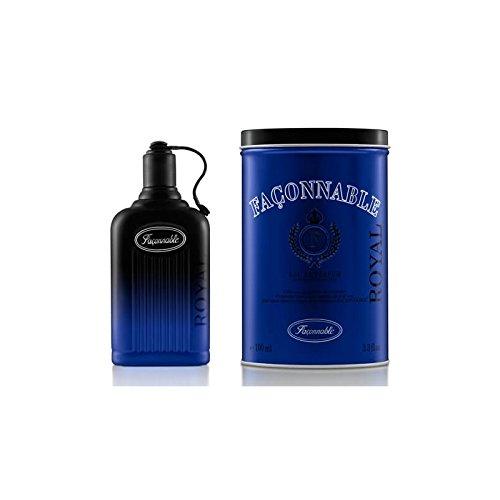 Faconnable ROYAL Eau de Parfum Spray 100 ml Neu!