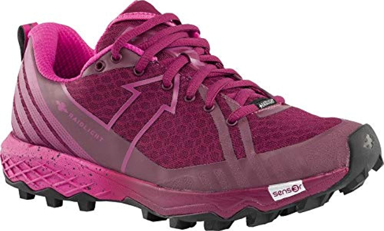 RaidLight Womens Responsiv Dynamic Trail Running Trail Running shoes