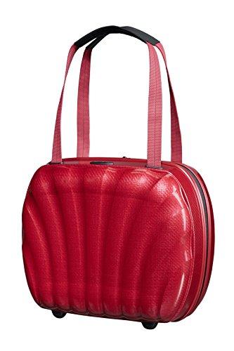 Samsonite Beauty Case, 37 cm, 13 Liters, Red