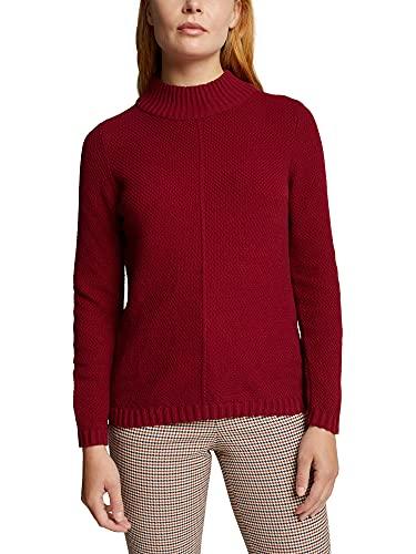 ESPRIT Pullover aus 100% Organic Cotton
