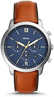 Fossil Casual Watch Analog Display Quartz for Men