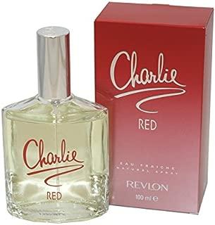 Revlon Charlie Red, 100 milliliters