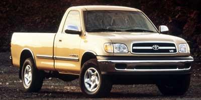 pick up toyota 2000