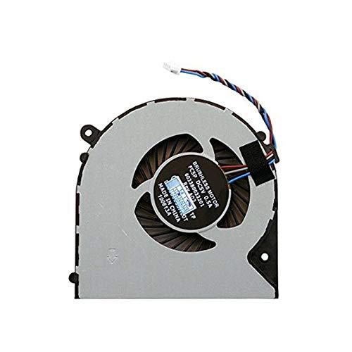 Ventilador de refrigeración de CPU para Ordenador portátil para Toshiba Satellite L950 L950D L955 L955D S950 S955D S955 DFS531105MC0T FC5P 6033B0032201 DC5V 0.5A Nuevo