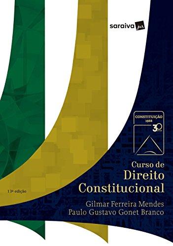 Série IDP Curso de Direito Constitucional