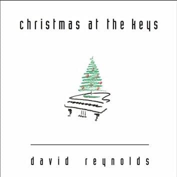 Christmas at the Keys