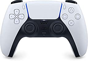 PlayStation 5 DualSense Wireless Controller (UAE Version)