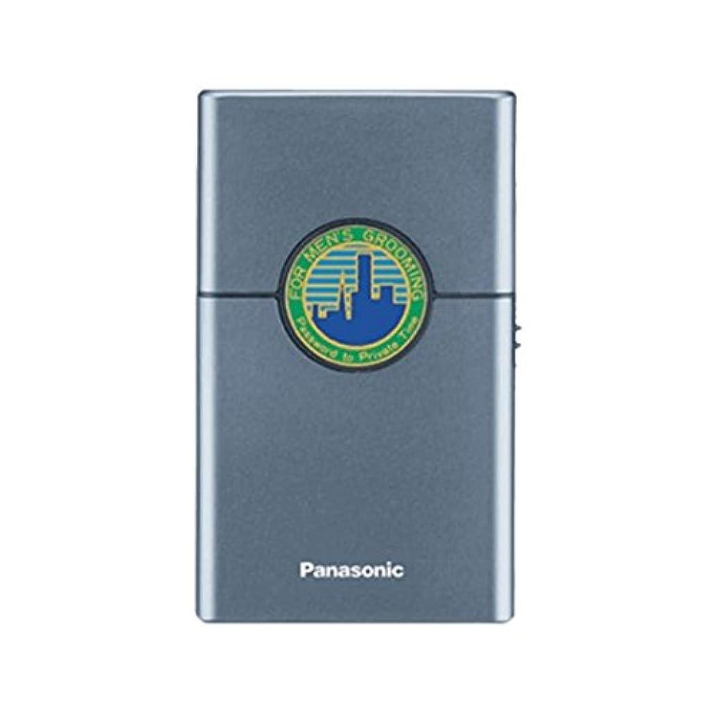 立方体絶壁奨励パナソニック PANASONIC ES518-AP77 [カードシェーバー AITE(アイト) ツーリストモデル]