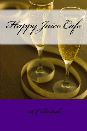 Happy Juice Cafe