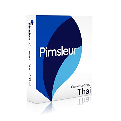 Compare Textbook Prices for Pimsleur Thai Conversational Course - Level 1 Lessons 1-16 CD: Learn to Speak and Understand Thai with Pimsleur Language Programs 1 16 Lessons Edition ISBN 9780743551229 by Pimsleur