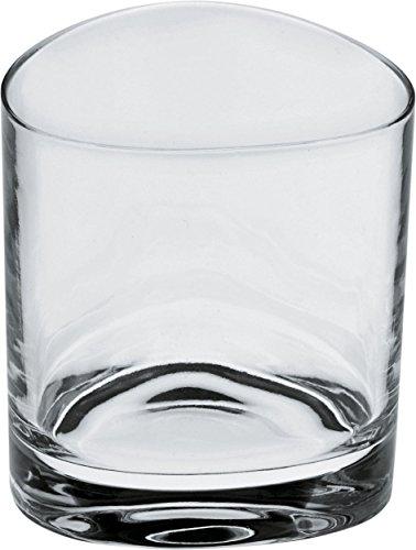 Alessi Fm11/0 Colombina Collection Verre à Vin en Cristal, Set de 6 Pièces