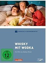 Große Kinomomente - Whisky mit Wodka