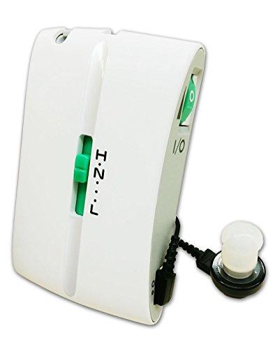 [パール] ポケット型補聴器 ポッケsel1(セルワン) ME-145 MIMY 補聴器 マルチ 日本 F (-)