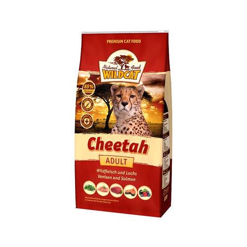 Wildcat Cheetah, 0.55 kg