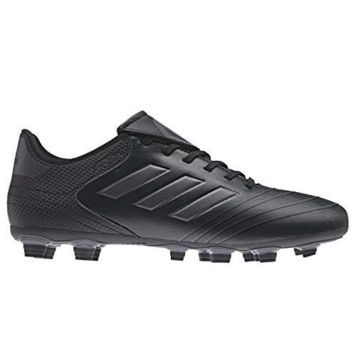 adidas Copa 18.4 FxG Black/Black Soccer Shoes (CP8961)
