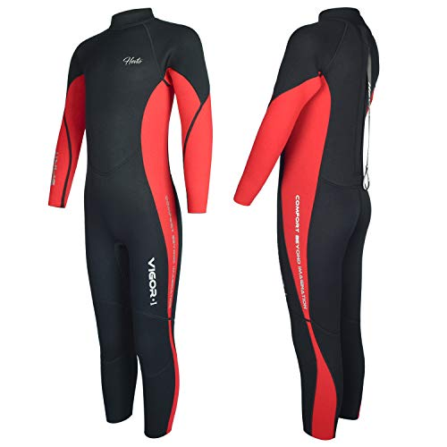What Is The Best Wetsuit For Swimming