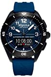 Alpina Geneve ALPINERX ALIVE AL-284LNN5AQ6 Smartwatch Swiss Made