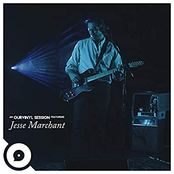 Jesse Marchant | OurVinyl Sessions