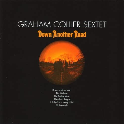 Graham Collier Music