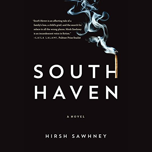 South Haven cover art