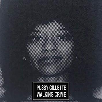Walking Crime