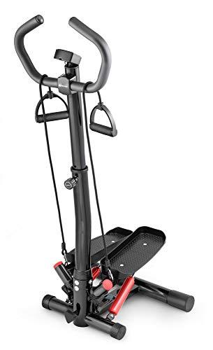 Hop-Sport Swing Side Stepper HS-055S - 2