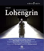 Richard Wagner - Lohengrin (3pc) (Sub Dts) [DVD] [Import]
