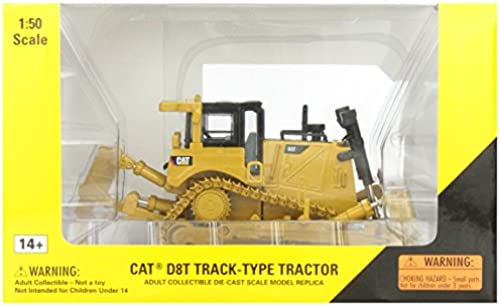 CAT D8T Kettendozer