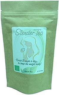 Best slender tea plus Reviews