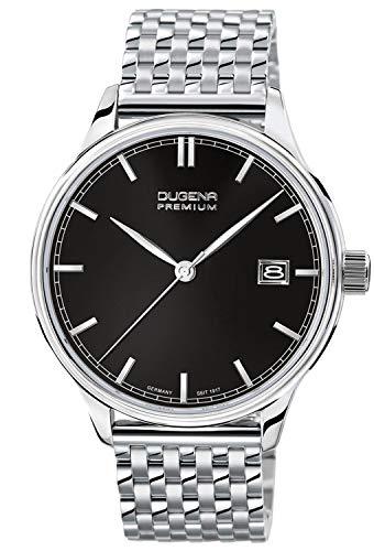 Dugena Premium Sigma Herren-Armbanduhr 7090251