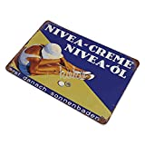 NIVEA CREME Art Blechschild Vintage Home Accessories