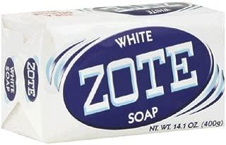 Zote Soap Laundry White