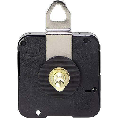 Basetech BT-1678765 Quarz Uhrwerk Drehrichtung=rechts Zeigerwellen-Länge=23.8 mm