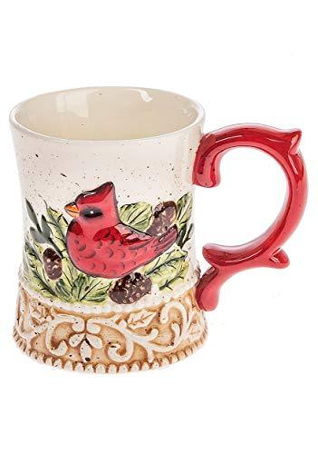 Cardinal 11 oz.Mug Standard
