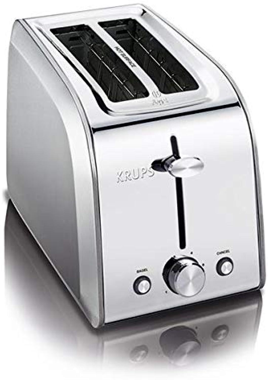 KRUPS KH250D51 Toaster 1 Silver