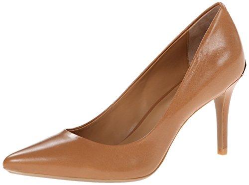 Zapatos de tacón Calvin Klein para Mujer Beige 24.5 M Mexico