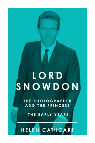 Lord Snowdon (The Royal House of Windsor)