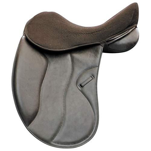 Acavallo DRES. - Cojín para sillín Ortho-Pubis Dri - Pañal para Adultos (Talla M), Color marrón