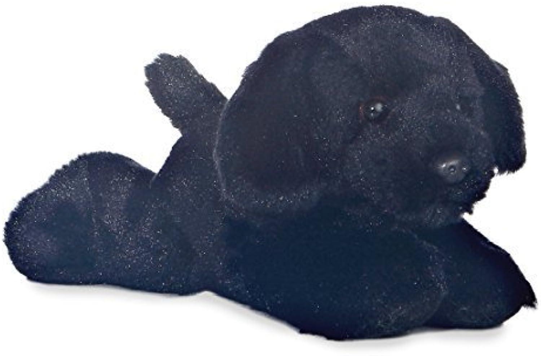 Descuento del 70% barato Mini Flopsie negro negro Lab 8 by Aurora by by by Aurora  se descuenta