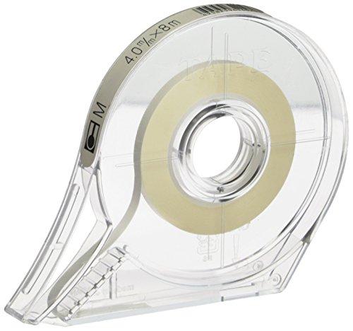 アイシー マットテープ ホワイト 4.0mm [4023]