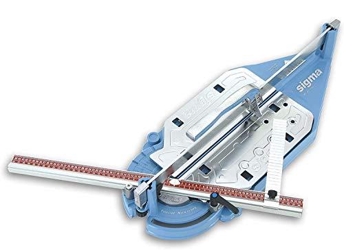 Sigma 3B4 - Cortador de azulejos (26 pulgadas, medidas estándar)