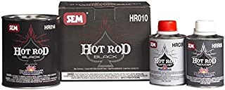 SEM HR010 Hot Rod Black Kit - 1 Quart