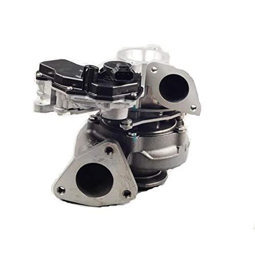 U/D LCZCZL Turbo for T-o-y-o-t-un 2.8L D4D Hilux Revo/Prado/Fortuner con Juntas de 1 GD-FTV CT12CV 2015-17.201 a 11.080
