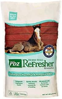 Manna Pro Sweet PDZ Horse Stall Refresher Granular