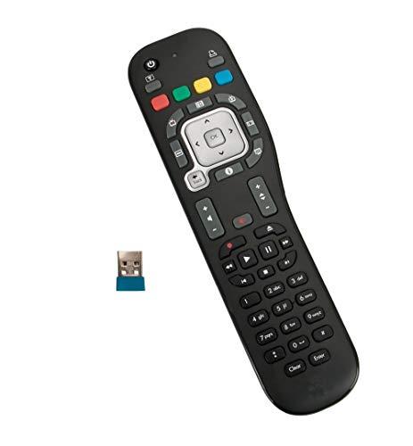 Calvas Computer remote control TSGH-2401 for New HP MCE XBMC kodi Media Center Remote Receiver Windows System
